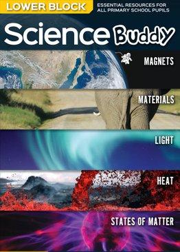 Science Buddy - Lower Block Pri 3/4