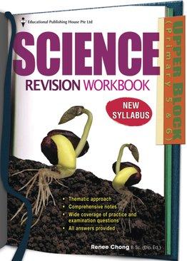 Science Revision Workbook - Upper Block Pri 5/6