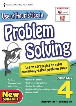 Use Of Heuristics In Problem Solving 4