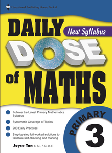 Daily Dose Of Maths 3