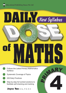 Daily Dose Of Maths 4