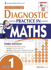 Diagnostic Practice In Maths 1
