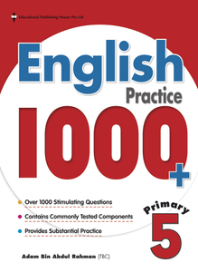 English Practice 1000+ 5