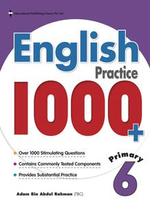 English Practice 1000+ 6