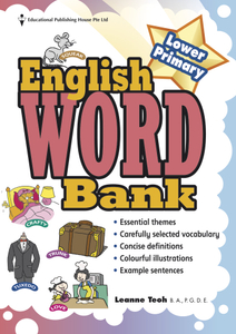 English Word Bank