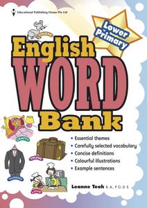 English Word Bank