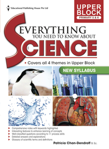 Everything You Need to Know About Science - Upper Block Pri 5/6