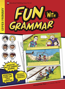 Fun With Grammar Upper Primary