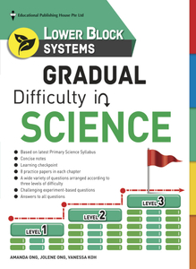 Gradual Difficulty in Science - Systems - Pri 3/4