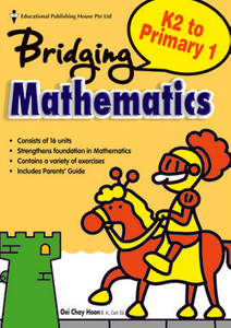 Bridging K2 to Primary One Mathematics