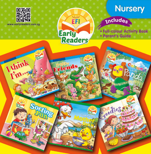 EFI Early Readers Nursery