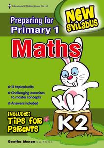 Preparing for P1 Maths