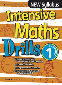 Intensive Maths Drills 1
