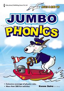 Jumbo Phonics
