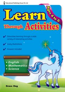 Learn Through Activities