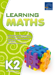 Learning Maths K2