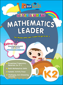 Little Leaders : Mathematics Leader K2