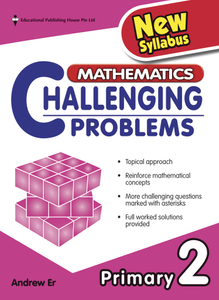Mathematics Challenging Problems 2
