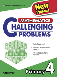 Mathematics Challenging Problems 4