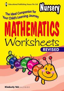 Mathematics Worksheets - Nursery