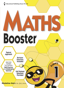 Maths Booster 1