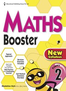 Maths Booster 2