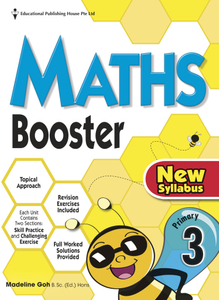 Maths Booster 3