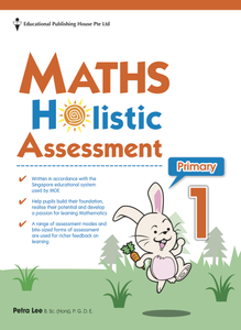Maths Holistic Assessment 1