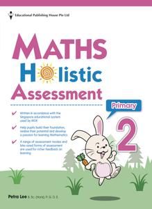 Maths Holistic Assessment 2