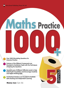 Maths Practice 1000+ 5 New Syllabus