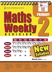 Maths Weekly Revision 2