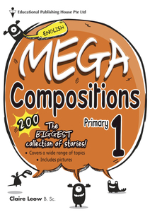 Mega Compositions 1