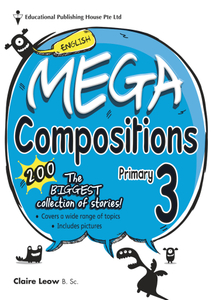 Mega Compositions 3