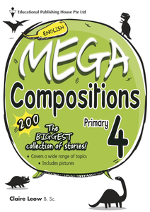 Mega Compositions 4