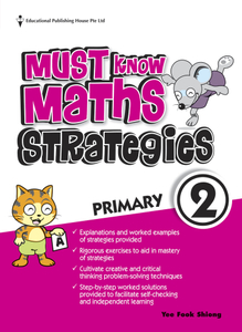 Must Know Mathematics Strategies 2