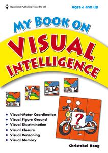 My Book on Visual Intelligence