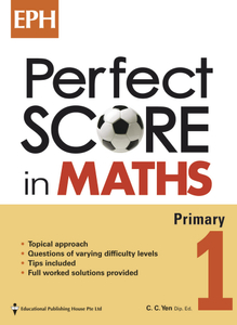 Perfect Score In Maths 1