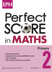 Perfect Score In Maths 2