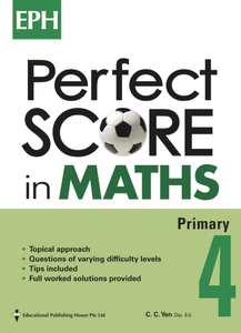 Perfect Score In Maths 4
