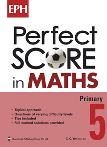Perfect Score In Maths 5