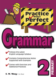 Practice Makes Perfect Grammar 2