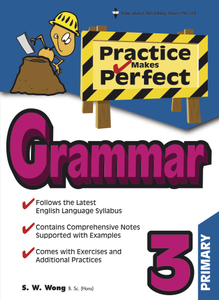 Practice Makes Perfect Grammar 3