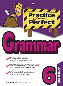 Practice Makes Perfect Grammar 6