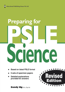 Preparing for PSLE Science