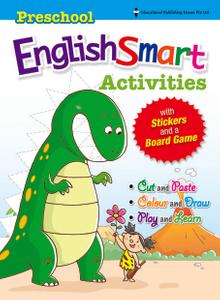Preschool Smart Activities - English