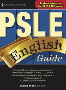 PSLE English Guide