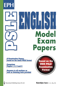 PSLE English Model Exam Papers