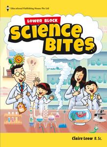 Science Bites - Lower Block Pri 3/4