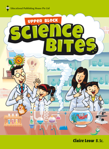 Science Bites - Upper Block Pri 5/6
