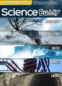 Science Buddy - Upper Block Pri 5/6